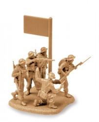 British Infantry 1939-1945 - 1/72