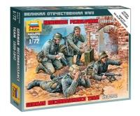 Deutsche Wehrmacht Aufklärer - 1939 - 1942 - 1:72