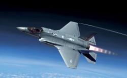 Lockheed Martin F-35A - Lightning II