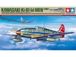 Kawasaki Ki-61-Id - Hien (Tony) - 1:48