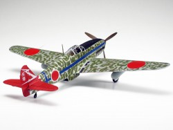 Kawasaki Ki-61-Id - Hien (Tony)