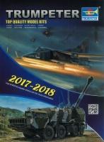 Trumpeter Katalog 2017 - 2018