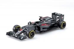 McLaren Honda MP4-31 - 1/20