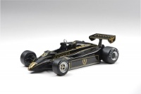 Team Lotus Type 91 - British GP 1982 - 1:20