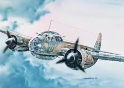 Junkers Ju-88 A4 - 1:72