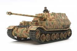 Schwerer Panzerjäger Tiger (P) - Elefant - Sd.Kfz. 184