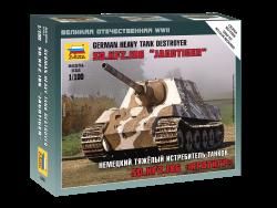 Sd.Kfz. 186 Jagdtiger - 1:100