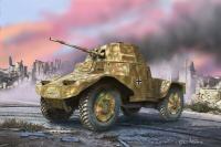 Panzerspähwagen P204 (f) - Panhard 178 - 1:35