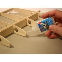 Roket Max - Thick viscosity cyano glue
