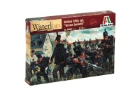 British 95th rgt. Green Jackets - Napoleonic Wars - 2nd Choice