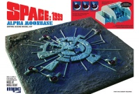 Space 1999 - Alpha Moonbase - Mondbasis Alpha 1