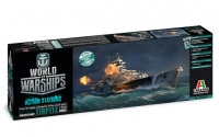 World of Warships - TIRPITZ - 1:700