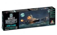 World of Warships - TIRPITZ