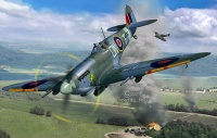 Supermarine Spitfire Mk.IXc - 1:32
