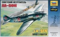 Lavochkin La-5FN / Lawotschkin La-5FN - Sowjetischer Jäger