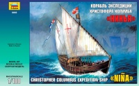 Nina - Christopher Columbus Karavelle - 1:100