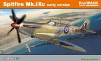 Supermarine Spitfire Mk. IXc - Early Version - Profipack