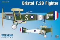 Bristol F.2B Fighter - 1:48