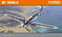 Messerschmitt Bf 109 G-2 - Profipack