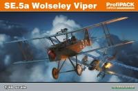 SE.5a Wolseley Viper - Profipack - 1:48