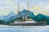 IJN Mikasa - 1902 - Japanisches Linienschiff / Schlachtschiff - 1:200