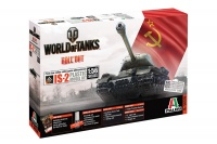 World of Tanks - IS-2 - 1:56