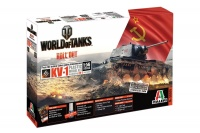 World of Tanks - KV-1 - 1:56