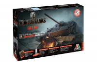 World of Tanks - Jagdpanzer IV - 1:35