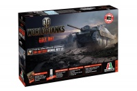World of Tanks - 38t Hetzer - 1/35