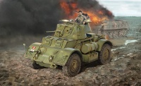 Staghound Mk.I late version - 1:35