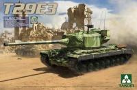 T29E3 - US Heavy Tank