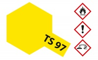 Tamiya TS97 Perl Gelb (Glänzend)