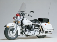 Harley-Davidson FLH1200 - Police Bike
