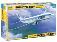 Boeing 737-800 - 1:144