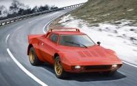 Lancia Stratos HF - 1:24
