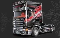 Scania 164 L Top Class - 1:24