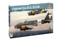 Caproni Ca.311/311M - 1:72