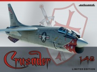 Crusader - Vought F-8E - Limited Edition