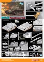 U.S. M67A2 Flamethrower Tank - 1:35