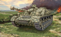 Sd.Kfz. 167 Sturmgeschütz IV