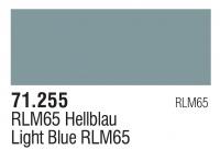 Model Air 71255 - Hellblau / Light Blue RLM65