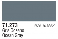 Model Air 71273 - Ozean Grau / Ocean Grey FS36176-BS629
