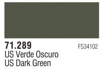 Model Air 71289 - US Dark Green