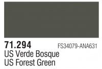 Model Air 71294 - US Waldgrün / US Forest Green FS34079-ANA631