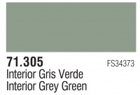 Model Air 71305 - Innenraum Graugrün / Interior Grey Green - FS34373
