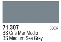 Model Air 71307 - BS Medium Sea Grey - BS637