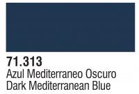 Model Air 71313 - Mittelmeerblau dunkel / Dark Mediterranean Blue