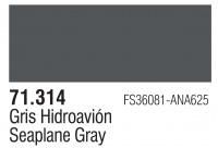 Model Air 71314 - Seaplane Gray - FS36081-ANA625