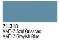 Model Air 71318 - AMT-7 Graublau / Greyish Blue