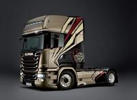 Scania R730 Streamline - Team Chimera - 1:24